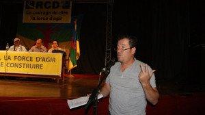 Tizi-Ouzou : Assemblée Générale des militants de la wilaya dans Organique dsc02633-300x168